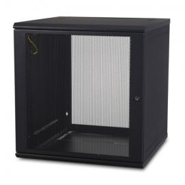 Apc - Schneider Netshelter WX 12U Wall Mount Cabinet AR112