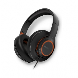 Steelseries Rgb Siberia 150 Usb Headset Ss-61421