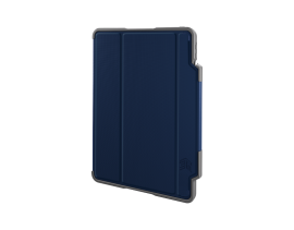 STM DUX PLUS (IPAD AIR 4TH GEN) AP- MIDNIGHT BLUE  STM-222-286JT-03