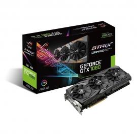 Asus Nvidia Geforce Strix-gtx1080-o8g-gaming Strix-gtx1080-o8g-gaming