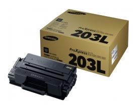 Samsung Mlt-d203l High Yield Black Toner Cartridge Su899a