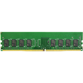 Synology 4Gb Ddr4 Udimm Module For Rs2418+ Rs2418Rp+ Rs2818Rp+. D4N21334G