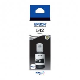 Epson T542 - DURABRite EcoTank - Black Ink (C13T06A192)