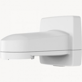 AXIS T91L61 WALL AND POLE MOUNT FOR PTZ AND MULTI SENSOR CAMERAS WITH INBUILT IP66 RJ45 CONNECTOR 5801-721
