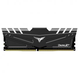 Team T-Force Dark Za 16GB (2x8GB) DDR4 3200MHz DRAM Black Heatspreader (TDZAD416G3200HC16CDC01)