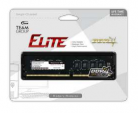 TEAM Elite 16GB DRAM 2666MHz DIMM (TED416G2666C1901)