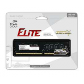 TEAM Elite 32GB DRAM 2666MHz DIMM (TED432G2666C1901)