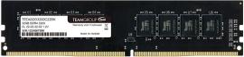 Team Elite 32GB 288-Pin DDR4 SDRAM DDR4 3200 (PC4 25600) TED432G3200C2201