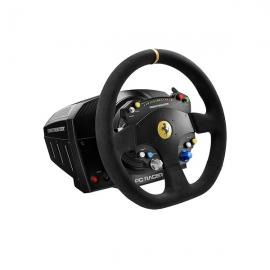 Thrustmaster Ts-pc Racer Ferrari 488 Challenge Edition Force Feedback Racing Wheel For Pc Tm-2960799