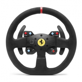 Thrustmaster 599xx Evo 30 Alcantara Edition Wheel Add On For T-series Racing Wheels Tm-4060071