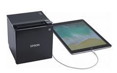 Epson TM-M30II-H BUILT IN USB ETHERNET BLUETOOTH BLACK USB CHARGING IOS ANDROID WINDOWS C31CH92212