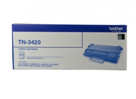 Brother Mono Laser Toner - High Yield Up To 3000 Pages - To Suit With Hl-l5100dn/ L5200dw/ L6200dw/