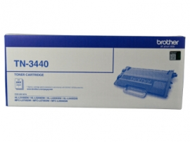 Brother Mono Laser Toner - High Yield Up To 8000 Pages - To Suit With Hl-l5100dn/ L5200dw/ L6200dw/