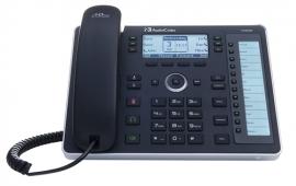 Audiocodes Sfb 440hd Ip-phone Poe Gbe Handset Black Ggwv00610