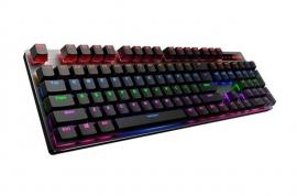Rapoo V500Pro Backlit Mechanical Gaming Keyboard Entry Level Mechanical Keyboards V500Pro