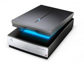 Epson Perfection V850 Pro Scanner, 48bit Color, 6400x9600 dpi resolution scanning, 12mth RTB Warranty (B11B224502)