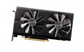 Sapphire Amd Radeon Pulse Rx 580 8G Gddr5 Dual Hdmi/ Dual Dp Oc Lite W/ Bp (Uefi) 2Xdp/ 2Xhdmi 11265-67-20G