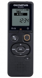 Olympus Vn-541pc Voice Recorder (4gb) - Micro Usb Connector Built-in Speaker 1 Year Warranty Vn-541pc