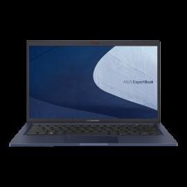 Asus ExpertBook, i7-1165G7, WIN10-P, 14.0' FHD, 16GB DDR4, 512GB SSD, 1xHDMI, 1xVGA, 1xRJ45, 2xUSB 3.2, 1xUSB 2.0,