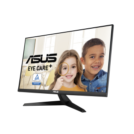 """ASUS VY279HE Eye Care Monitor 27"""" FHD IPS 1920x1080, 1MS, 75HZ, 10MIL:1, HDMI, VGA, TILT, 3YR WTY"""