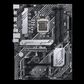 Asus Intel H570 (LGA 1200) ATX motherboard with dual M.2, 8 power stages, Intel 1 Gb Ethernet, DisplayPort, HDMI, USB 3.2 Gen 2 Type-C