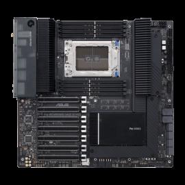 Asus AMD WRX80 RYZEN THREADRIPPER PRO EXTENDED-ATX WORKSTATION MOTHERBOARD PRO WS WRX80E-SAGE SE WIFI