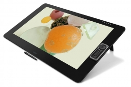 Wacom Cintiq Pro 32in Pen & Touch Dth-3220/k0-c