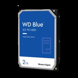 Sandisk WD20EZBX BLUE 2TB 7200RPM CLASS SATAII WD20EZBX