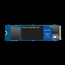 Western Digital Blue 500 GB, M.2, no cache, PCIE GEN3 , WDS500G2B0C