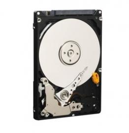 Western Digital Wd Blue 1tb Mobile 9.50mm Hard Disk Drive - 5400 Rpm Sata 6gb/s 2.5 Inch Wd10jpvx