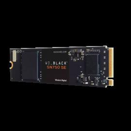WD Black, CSSD, M.2 Form factor, PCIE GEN3 Interface, 1TB, 5 Year Warranty (WDS100T1B0E)