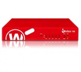 WatchGuard Firebox T40 MSSP Appliance (AU) WGT40997-AU
