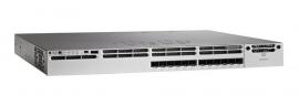 Cisco (ws-c3850-12xs-e) Ciscocatalyst 3850 12 Port 10g Fiber Switch Ip Services Ws-c3850-12xs-e