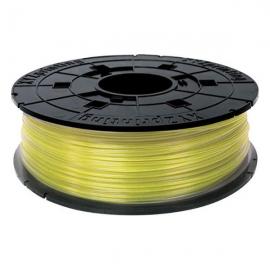 Xyz Printing Clear Yellow Pla Filament Xyz-rfplbxnz03c