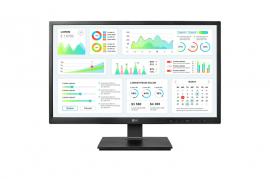 "LG 24CK550Z-BP 24"" (23.8"") 16:9 IPS AIO Zero Client Monitor, 1920x1080, Tera2321 PCoIP, DVI, Ethernet, Mic in,Spk"