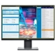 DELL 24.1IN P2421 Monitor 16:10 IPS 1920X1200 60HZ 8MS 300CD/M2 (P2421)