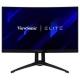 "ViewSonic 27"" 165Hz QHD Curved Gaming Monitor (XG270QC)"