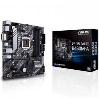 ASUS Intel B460 Gaming Motherboards for Comet Lake S 10th Gen CPU (PRIME-B460M-A)