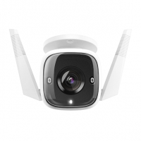 TP-LINK TAPO C310 OUTDOOR SECURITY WI-FI CAMERA, 3MP, 2 WAY AUDIO, NIGHT VISION (TAPO-C310)