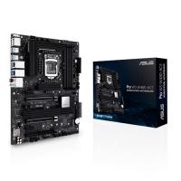 ASUS PRO WS W480-ACE ATX Workstation MB, LGA 1200 for Intel Xeon W-series, DDR4-2933 ECC, ACC Express, Dual LAN, RTL8117, Dual Type-C Thunderbolt 3 (PRO WS W480-ACE)