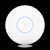 Ubiquiti UniFi Wi-Fi 6 Long-Range AP 4x4 Mu-/Mimo Wi-Fi 6, 2.4GHz @ 600Mbps & 5GHz @ 2.4Gbps **No POE Injector Included** U6-LR