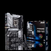 ASUS PRIME Z590-P WIFI Intel Z590 (LGA 1200) ATX motherboard with PCIe 4.0, 3xM.2 Slots HDMI,