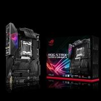 Asus ROG Strix X299-E Gaming II Intel X299 ATX Motherboard LGA 2066 for Intel Core X-series processors