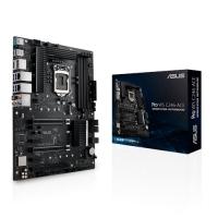 Asus Pro WS C246-ACE Intel LGA 1151 ATX Workstation Motherboard