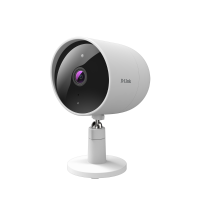 D-Link Full HD Weather Resistant Pro Wi-Fi Camera DCS-8302LH