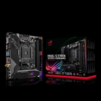 Asus Rog Strix X570-I Gaming Mini-Itx Gaming Motherboard Pcie 4.0 Rog Strix X570-I Gaming