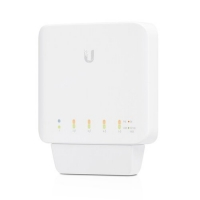 Ubiquiti Usw Flex - Managed Layer 2 Gigabit Switch With Auto-Sensing 802.3Af Poe Support. Usw-Flex
