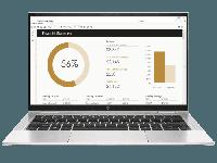 HP ELITEBOOK 1030 X360 G8 Notebook PC I7-1165 8GB, 256B SSD, 13.3