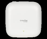 D-Link Nuclias DBA-X1230P 802.11ax 1.76 Gbit/s Wireless Access Point - 2.40 GHz, 5 GHz - MIMO Technology