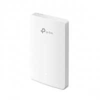 TP-Link Omada EAP235-Wall IEEE 802.11ac 1.14 Gbit/s Wireless Access Point - 2.40 GHz, 5 GHz - MIMO Technology